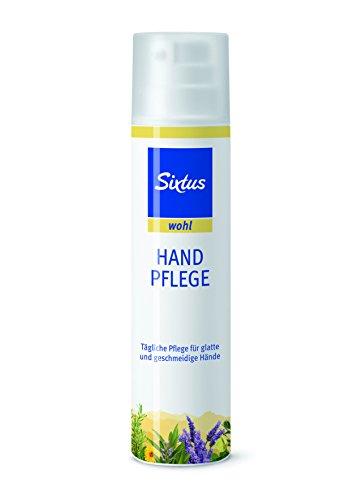 Sixtus Handpflege, 1er Pack (1 x 100 ml)