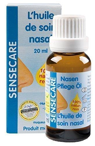 Sensecare Nasenpflege�l 20 ml Nasen Pflege �l