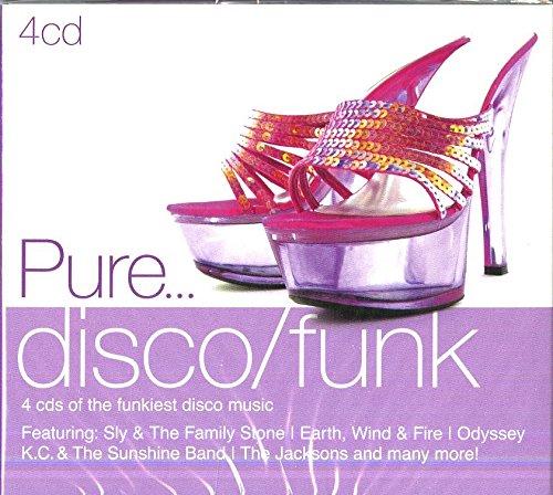 Pure...Disco/Funk