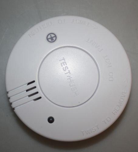 10er Set Rauchwarnmelder DIN EN 14604 inkl. Batterien | Rauchmelder | Feuermelder | Brandmelder