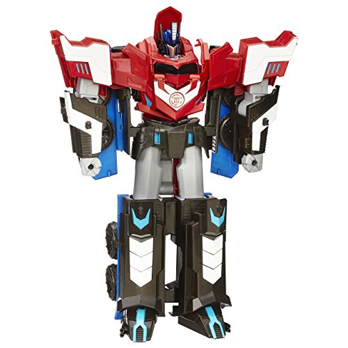 Hasbro Transformers B1564EU4 - Mega Optimus Prime, Actionfigur