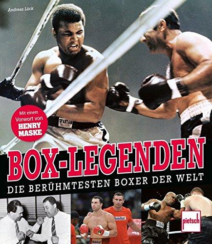 Box-Legenden: Die ber�hmtesten Boxer der Welt