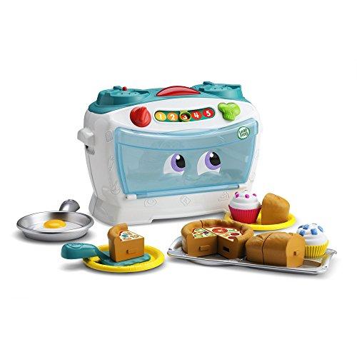 LeapFrog Number Lovin' Oven (Englische Sprache) [UK Import]