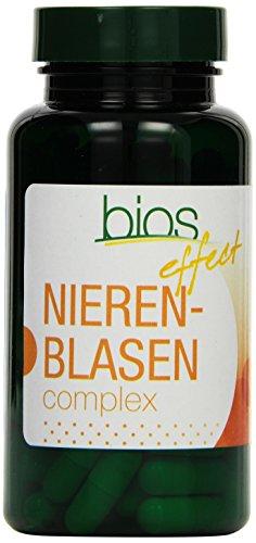 Bios effect Nieren-Blasen complex, 1er Pack (1 x 52 g)