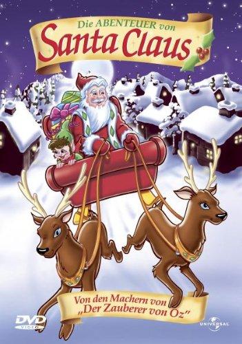 Die Abenteuer von Santa Claus