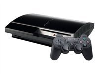 PlayStation 3 - Konsole 40 GB inkl. SIXAXIS Wireless Controller
