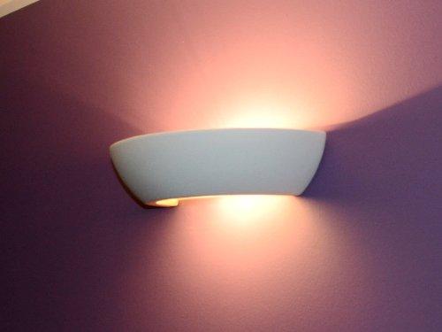 """Wandlampe Wandleuchte Lampe Leuchte """"Steffen"""" 2501"""