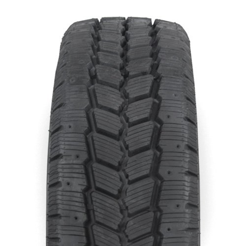 Winterreifen (M+S) - Made in Germany - 215/65 R16 C 109/107R* - SnowIce Dot�16 rundern. T�V Nord gepr.