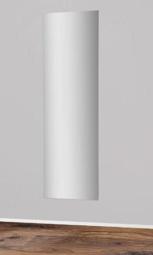 5136-2 - Spiegel 171x51cm / R�ckwand buche - Kante silber