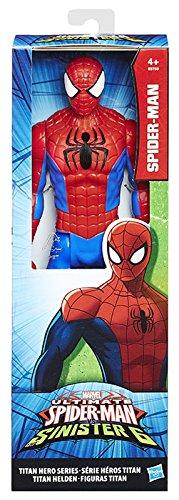 Hasbro Spider-Man B5753EU4 - Titan Hero Figur, Actionfigur