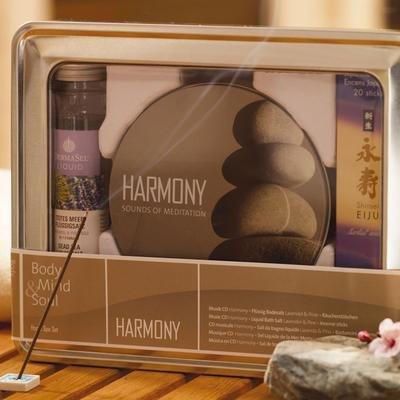 Karibu Wellness-Set Harmony f�r Saunen