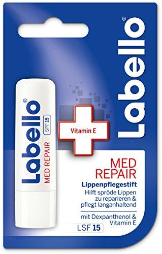 Labello Lippenpflege Med Repair, 3er Pack (3 St�ck)