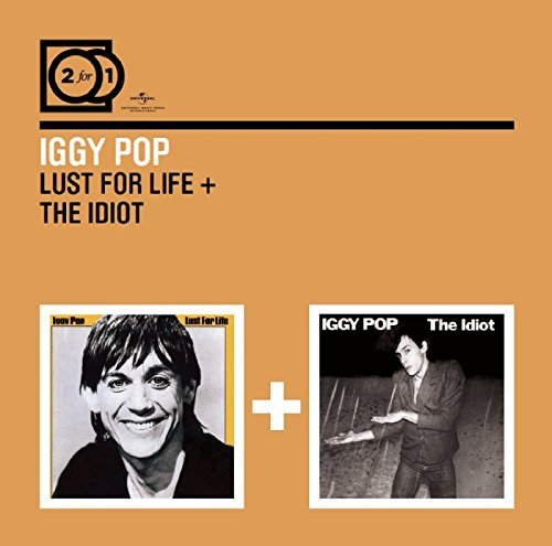 2 for 1: Lust for Life/ The Idiot