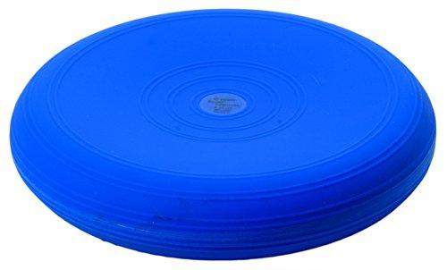 Togu Dynair Ballkissen kids, Blau, 30 cm