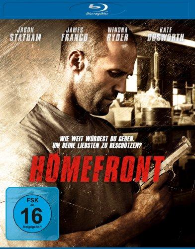 Homefront [Blu-ray]