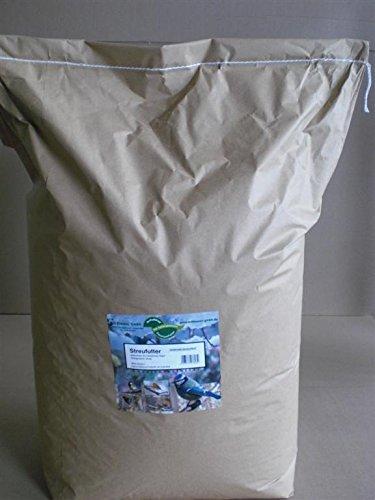 Streufutter 25 kg Anhaltiner Premiumfutter