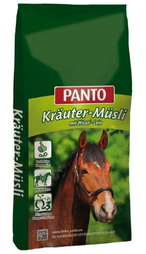 Panto Kr�uter-M�sli, 1er Pack (1 x 20 kg)