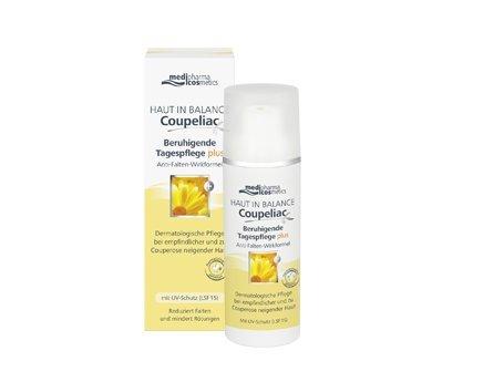 Haut in Balance Coupeliac Beruhigende Tagespflege, 50 ml