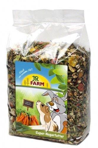 JR Farm Super-Nagerfutter, 1 kg