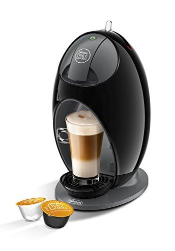 DeLonghi EDG 250.B Nescaf� Dolce Gusto Jovia Kaffeekapselmaschine (manuell) schwarz