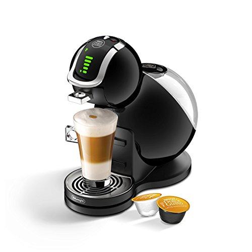 DeLonghi EDG 625.B Nescaf� Dolce Gusto Melody 3 Kaffeekapselmaschine (automatisch) schwarz