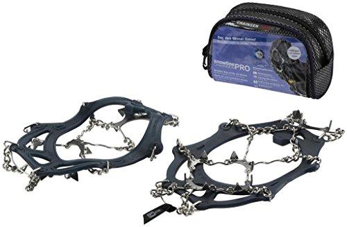 Snowline Chainsen Pro - Gr�del, Spikes, Schneekette (Gr��e XL)