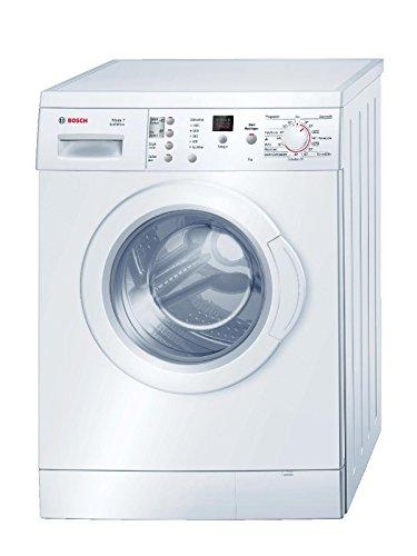 Bosch WAE283ECO Serie 4 Waschmaschine Frontlader / A+++ / 1400 UpM / 7 kg / Wei� / Mengenautomatik / Activewater