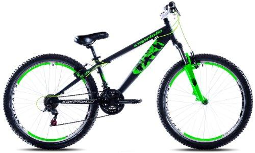 Capriolo Dirtbike 26 Zoll /Beast/, Shimano, nur 13kg, Trialbike, Stollenreifen