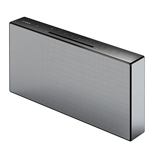 Sony CMT-X3CD Micro-HiFi System (CD, USB, Bluetooth, 20 Watt) wei�