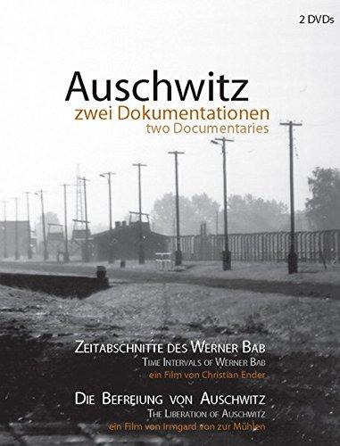Auschwitz - Zwei Dokumentationen (2 DVDs)