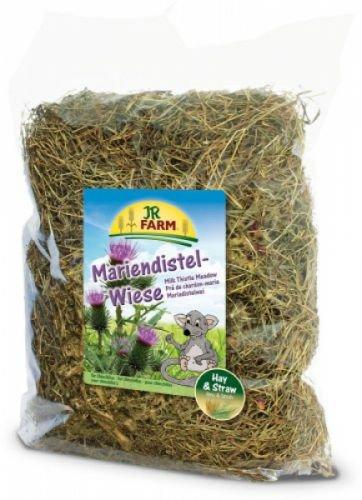 JR Farm Heu Mariendistelwiese 500g