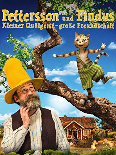 Pettersson und Findus - Kleiner Qu�lgeist, gro�e Freundschaft