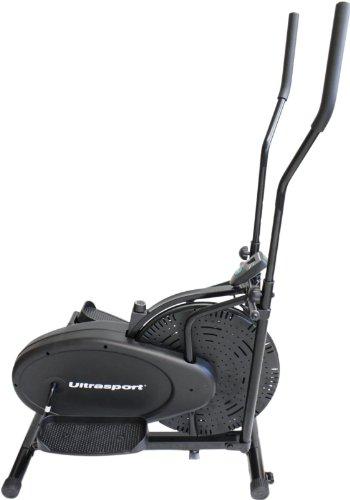 Ultrasport Basic Crosstrainer 100 T�V/GS gepr�ft
