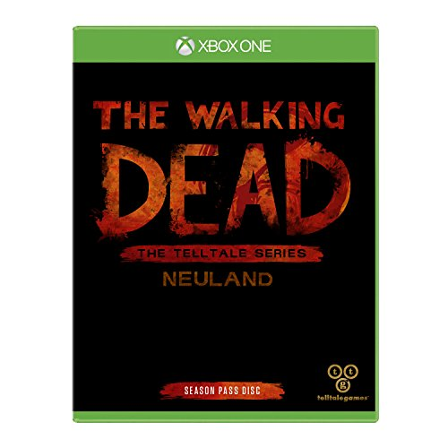 The Walking Dead - The Telltale Series: Neuland [Xbox One]