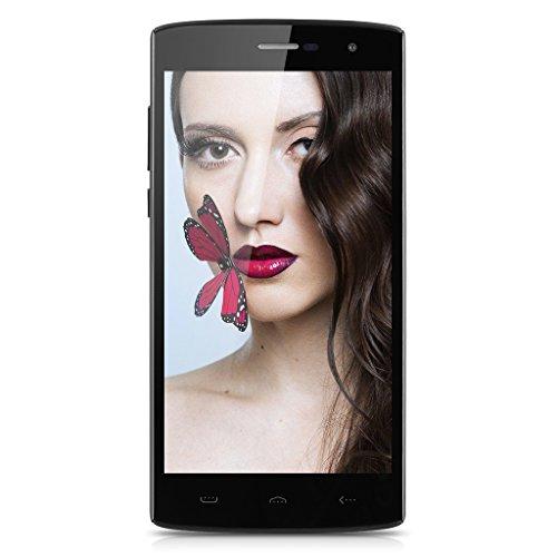 HOMTOM HT7 PRO 4G FDD LTE Smartphone Android 5.1 5.5 Zoll HD Display MTK6735 2GB RAM 16GB ROM 5.0MP 13.0MP Dual Kamera 3000mAh Smart Wake Geste