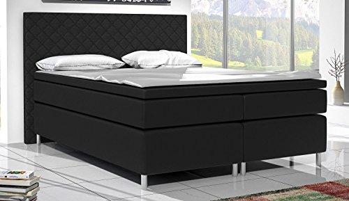boxspringbett angebote und preisvergleiche bersicht 5. Black Bedroom Furniture Sets. Home Design Ideas