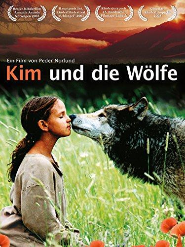 Kim und die W�lfe [dt./OV]