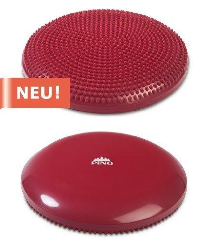PINO PINOFIT� Balancekissen rot � 33 cm Art.-Nr. 43150