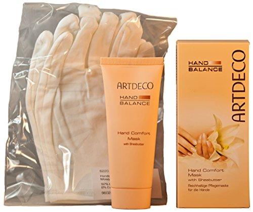 Artdeco Hand Balance femme/woman, Hand Comfort Mask, 1er Pack (1 x 50 ml)