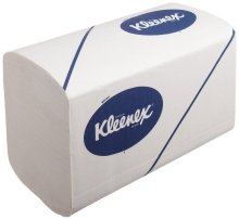 KLEENEX� Handt�cher Ultra, Medium/6760 21,5 x 31,5 cm wei� Inh.3.480 T�cher