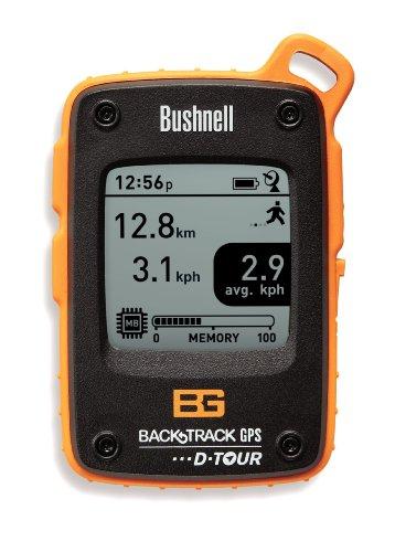 Bushnell Gps Ger�t Backtrack D-Tour, Bear Grylls Edition, 5L Box, 360311BG