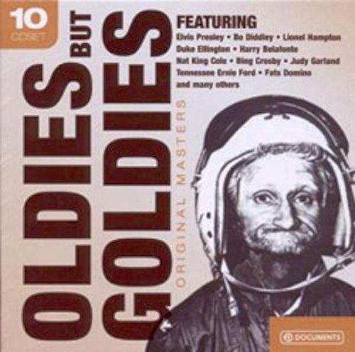 Oldies But Goldies - Wallet Box