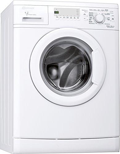 Bauknecht WA Champion 64 Waschmaschine FL / A+++ / 147 kWh/Jahr / 1400 UpM / 6 kg / 8200 L/Jahr / Startzeitvorwahl /Unterbauf�hig / wei�