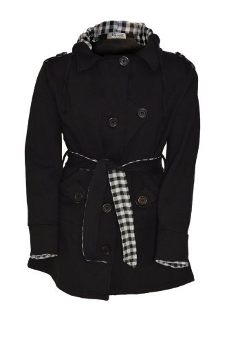 Nouvelle Exclusive Black Jacket Black 22-24