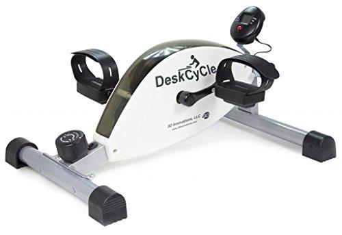Neuerscheinung! Ein Pedal-Trainingsger�t f�r unter den Schreibtisch. G�nzlich ger�uschloses magnetisches Pedal-Trainingsger�t f�rs B�ro oder zuhause von MagneTrainer. Verbrennen Sie Kalorien und tun Sie etwas f�r Ihre Gesundheit und Produktivit�t w�hrend Sie arbeiten. Ein spezielles niedgrieges Design, das unter einen Schreibtisch passt und qualitativ hochwertig hergestellt, um sogar bei