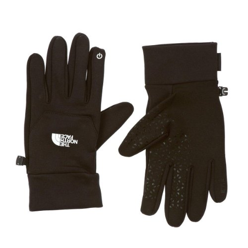 The North Face Erwachsene Handschuhe Etip Glove, Tnf Black, M, 0766182238678