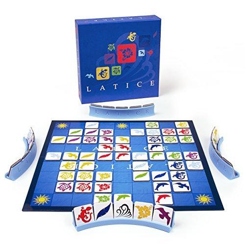 Latice - Brettspiel (Standard Edition)