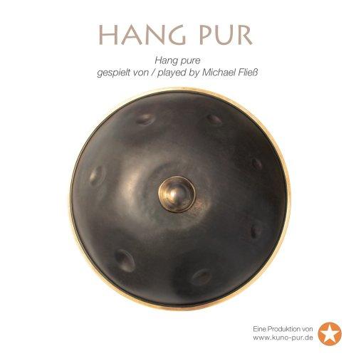Hang pur (Hang Drum Music)