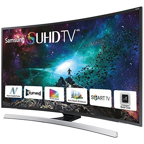 Samsung UE32J6302 Curved Smart TV