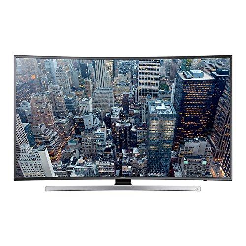Samsung UE48JU7502 Curved Screen, Smart Tv, 3d, Ultra HD